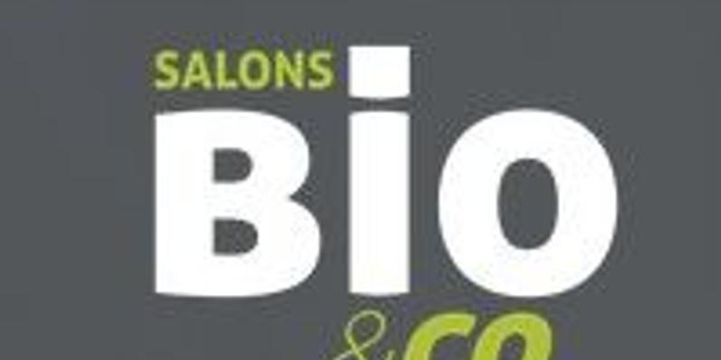 Retrouvez-nous sur le salon Bio&Co à Strasbourg