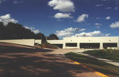 North Central College Parking Deck