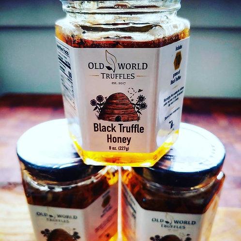 Old World Truffle Honey