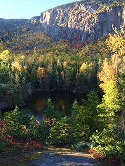 Parc des Hautes Gorges de la Malbaie