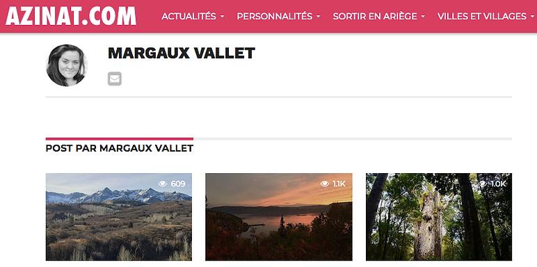 Margaux Vallet Photographies, Azinat, Projet 52