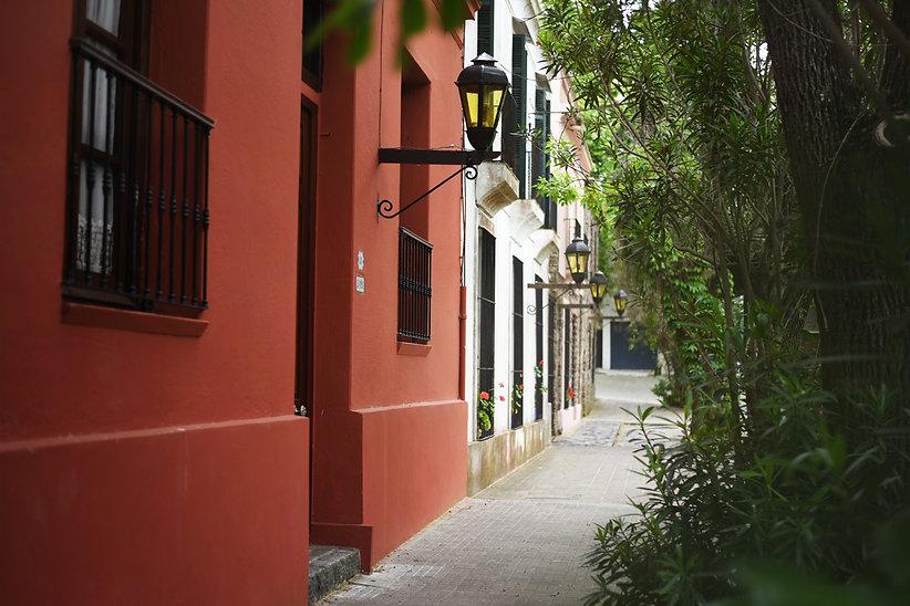 Colonia Del Sacamento, Margaux Vallet Photographies