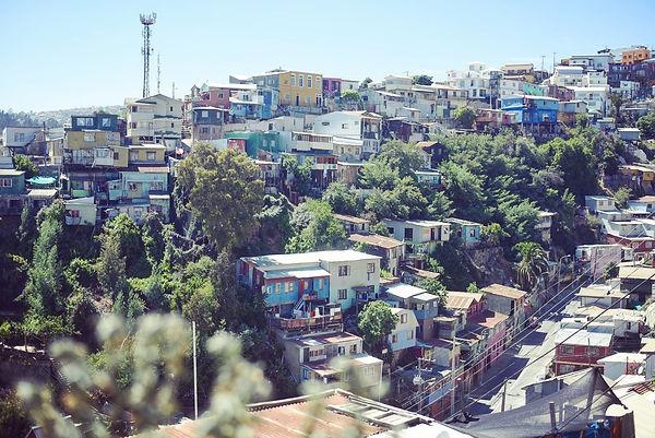 Valparaiso, Margaux Vallet Photographies