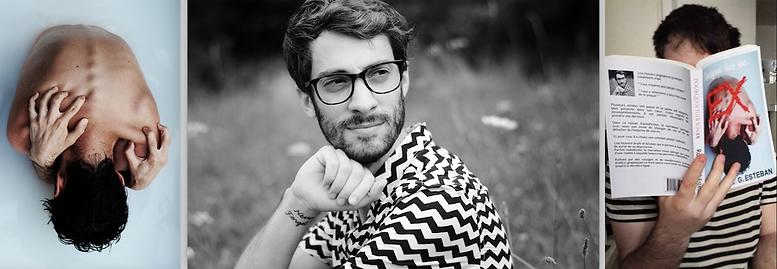 Margaux Vallet Photographies, Romain Esteban, Pourquoi tuer son ex