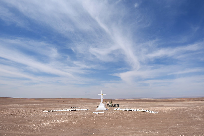 Atacama, Margaux Vallet Photographies
