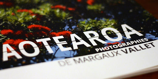 Margaux Vallet Photographies, Aotearoa, Projet 52
