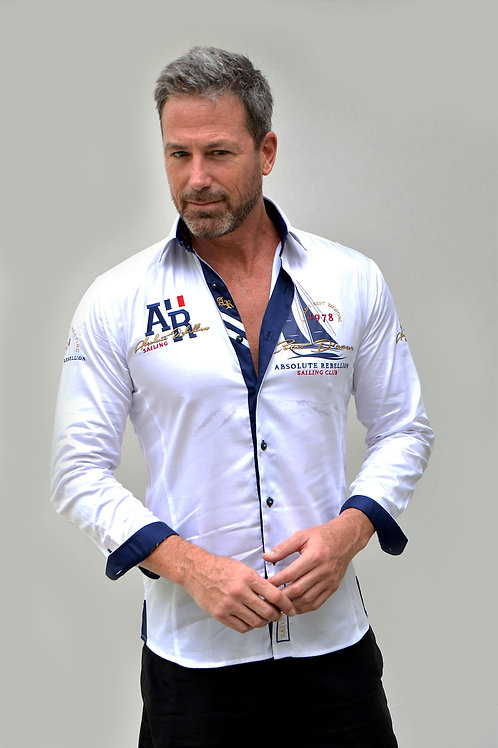 Admiral White
