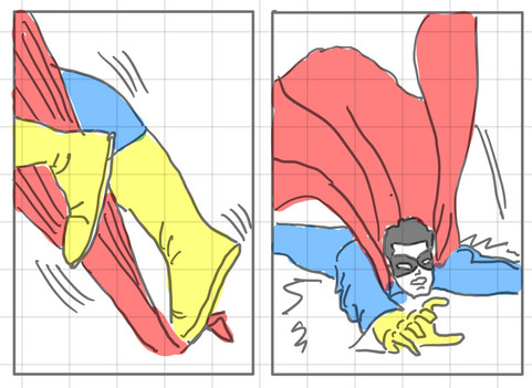 superman syndrome in time management
