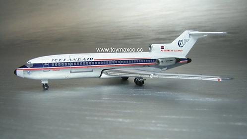 Icelandair B727-100 1:400 ACTFFIA