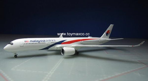 Malaysia Airlines A350-900 9M-MAD 1:500 HE532990
