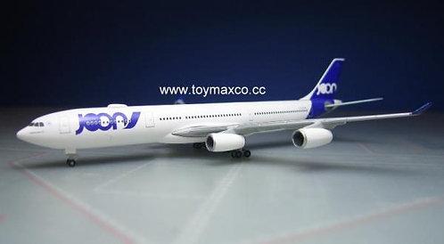 Joon A340-300 1:500 HE532709 -300g