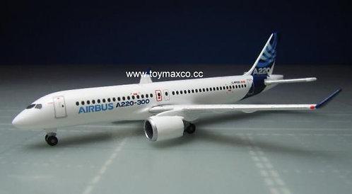 Airbus A220-300 C-FFDO 1:500 HE532822