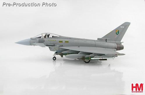 Typhoon RAF 3 Sqn Lybia 2011 1:72 HA6601