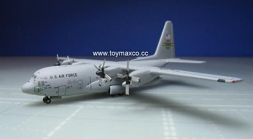 USAF C-130H Pittsburgh 1:400 GMUSA079