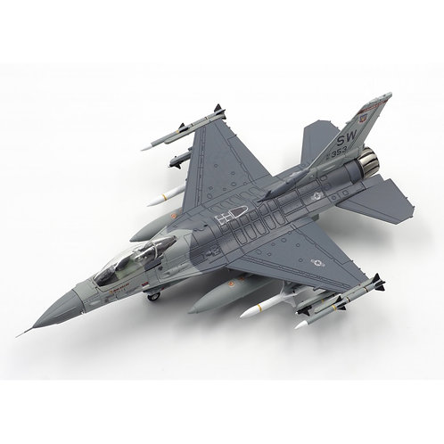 F-16C USAF 77th FS Mig Killer, single seat, 1:72 CA721601