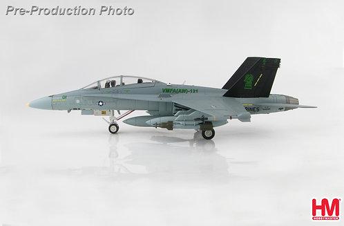 F-18D USMC VMFA-121 1:72 HA3552
