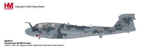 EA-6B US Navy VAQ-142 Gray Wolves 1:72 HA5010