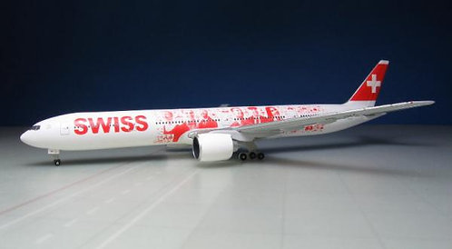 Swiss B777-300ER 1:500 SKY0830SW