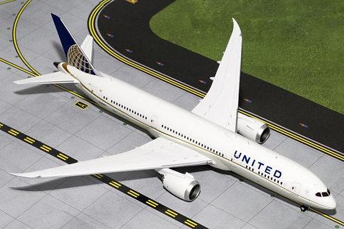United B787-9 1:200 G2UAL530