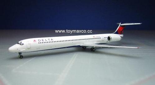 Delta MD-88 N903DE 1:400 GJDAL1791