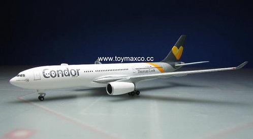 Condor A330-200 1:500 HE533225