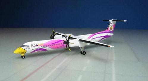 NOK Air Q400 HS-DQB 1:500 HE529808