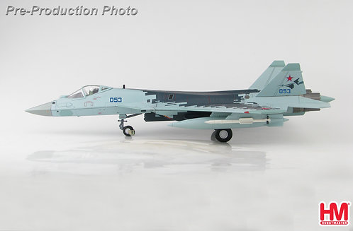 SU-57 Felon Russian Air Force Bort 053 1:72 HA6801