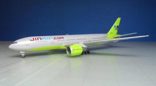 Jin Air B777-200ER HL7743 1:500 SKY0821JA