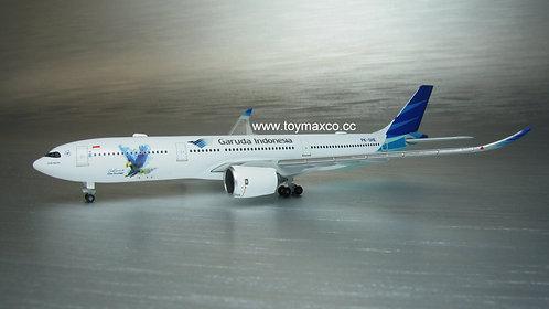 Garuda Indonesia A330-900 neo PK-GHE 1:500 HE535021