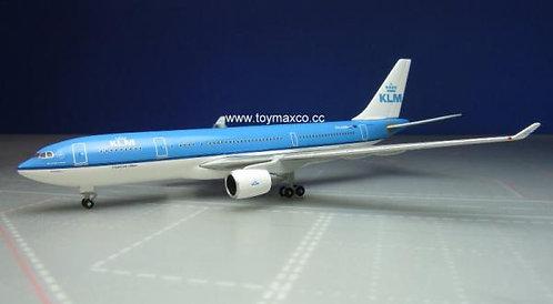 KLM A330-200 1:500 HE530552