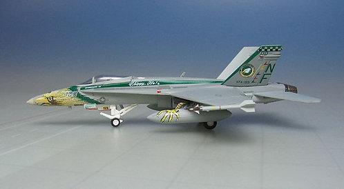 F-18 C US Navy VFA-195 Dambuster 163703 1:200 WA22102