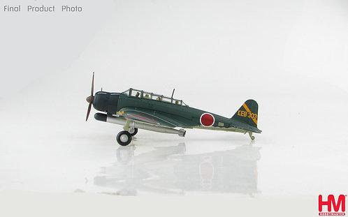 B5N2 Type 97 IJNAS 931st Okinawa 1945 1:72 HA2012