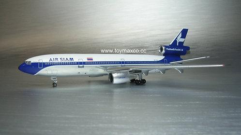 Air Siam DC-10-30 HS-VGE 1:400 ACHSVGE