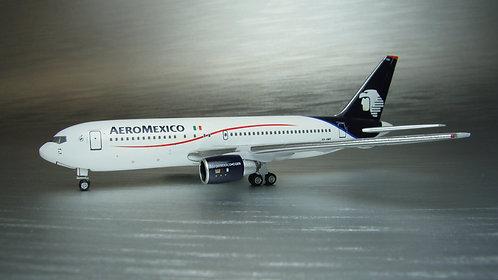 Aeromexico B767-200 XA-AMX 1:400 ACXAAMX