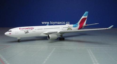 Eurowings A330-200 1:500 HE531436