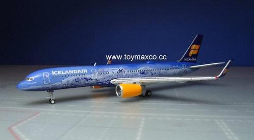 Icelandair B757-200 TF-FIR 1:400 GJICE1672