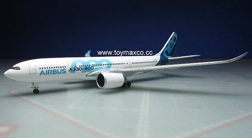 Airbus A330-800 neo F-WTTO 1:500 HE533287