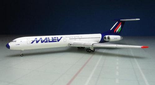 Malev IL-62M HA-LIA 1:500 HE529167