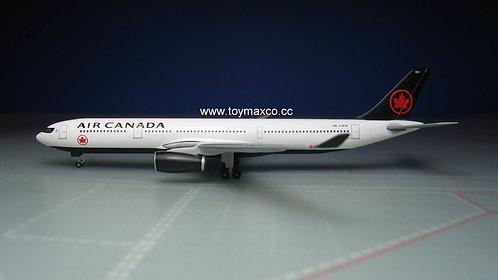 Air Canada A330-300 C-GFAF 1:500 HE534116