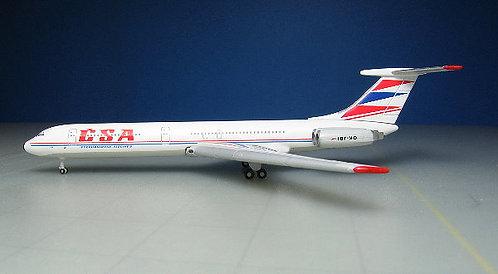 CSA IL-62M 1:500 HE527194