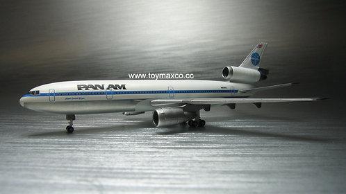 Pan Am DC-10-30 N83NA 1:500 HE534475