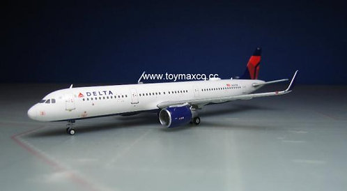 Delta A321 N327DN 1:400 GJDAL1892