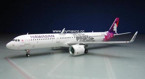 Hawaiian A321 neo 1:400 GJHAL1843