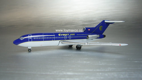 First Air B727-100 1:400 ACCFPXD