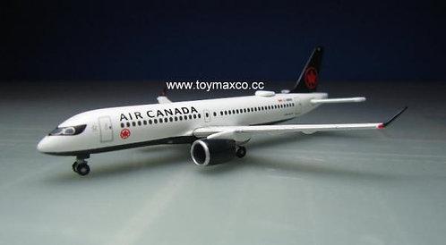 Air Canada A220-300 C-GROV 1:500 HE533898