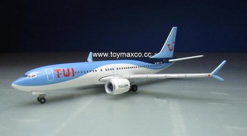 TUI B737 Max 8 1:500 HE532679