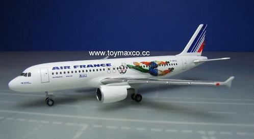 Air France A320 Netherland/Holland  1:500 HE531405