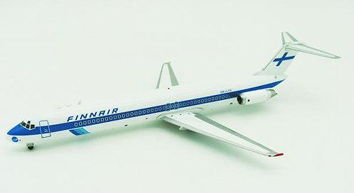 Finnair DC-9-51 1:200 IFDC95AY001