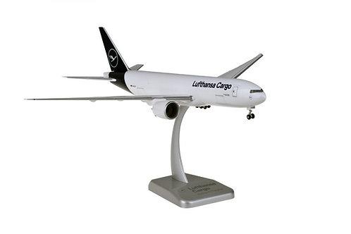 Lufthansa B777 Freighter D-ALFA 1:200 HGDLH004