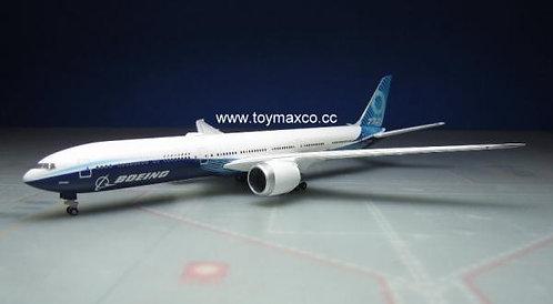 Boeing B777-9 N779XW 1:500 HE533133